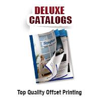 Catalogs - (Large Qty.)