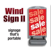 Wind Sign II